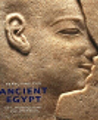 Searching for Ancient Egypt: Art, Architecture and Artefacts from the Univers…