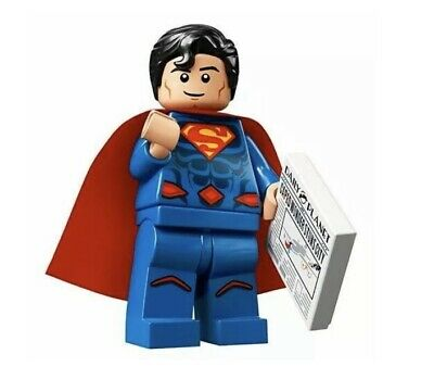 LEGO®  MINIFIGURES 71026 DC Super Heroes Series Available NOW