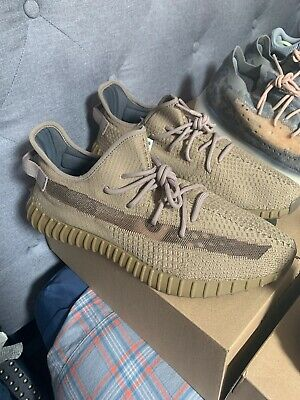 Yeezy Boost 350 V2 Earth New Size 14