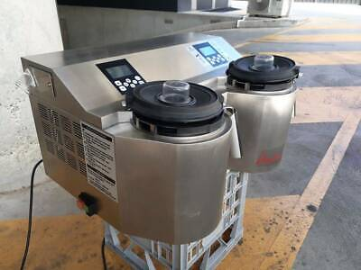 HotmixPro Combi 2 x 2 Ltr Thermal and Chiller Mixer. Professional