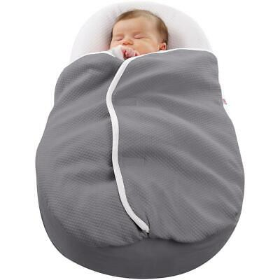 Red castle Lightweight Cocoonacover, 0.5 Tog (Grey) Free Shipping!