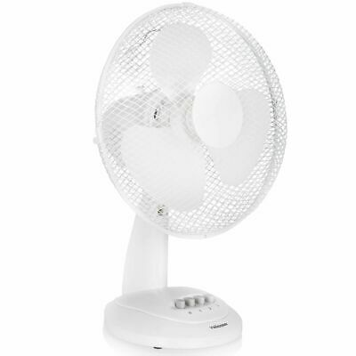 Tristar Ventilateur de bureau 40 W Ventilateur Circulateur d'air sur table