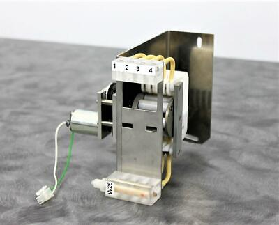 Peristaltic Pump Module for Roche Cobas S 401 with 90-Day Warranty