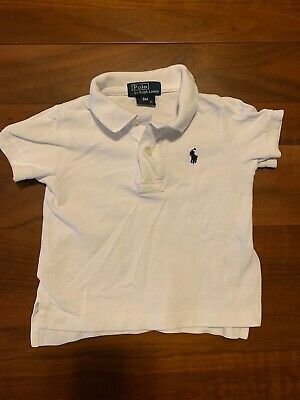 Polo By Ralph Lauren Polo Short Sz 9m 9 Months