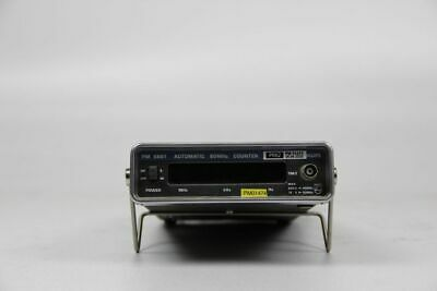 Philips Frequenzzähler PM 6661 #368