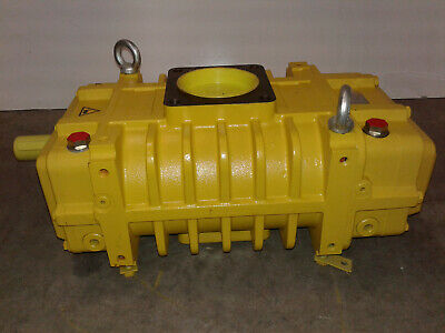 Kaeser Omega 43 Positive Displacement Blower Block, Connection Size DN 100
