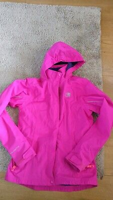 Karrimor  weathertite jacket Age 13