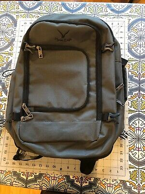 Hynes Eagle 40L Flight Approved Carry on Backpack Travel luggage