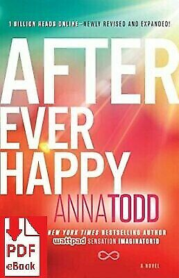 After Ever Happy (4) (The After Series) by Todd, Anna < P.D.F >