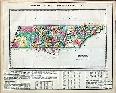 201 maps TENNESSEE state PANORAMIC genealogy old HISTORY  atlas TN DVD