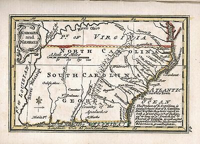 220 maps GEORGIA state PANORAMIC genealogy old HISTORY atlas DVD
