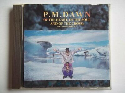 Of the Heart, of the Soul and of the Cross: The Utopian Experience CD PM Dawn