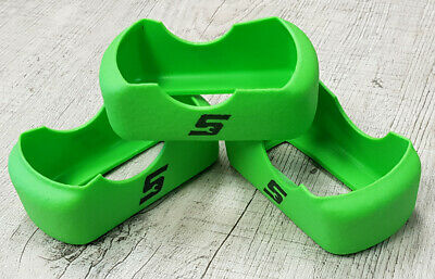 QTY 3 - Snap On CTB8172 CT761 CTS761 CTR761 14.4V Green Battery Boot Protector