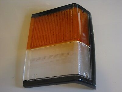"""Range Rover """"Classic""""   L/H Front Lamp Lens New"""