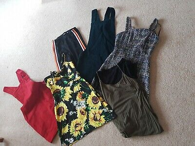 Bundle Of Ladies Clothes Size 8, Vgc, Urban Outfitters, Bohoo