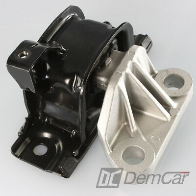 OPEL Corsa D Hydrolager Vorne Links 5684199 Dämpfer Block 13130745