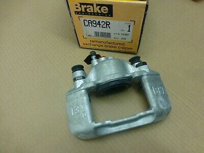 BRAND NEW FRONT RIGHT BRAKE CALIPER FOR MAZDA MX-5 I 1.6 NA B6 1993-1998