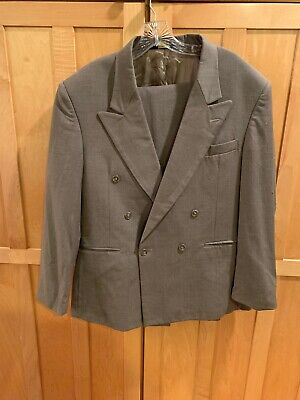 Authentic ZEIDLER AND ZEIDLER Suit