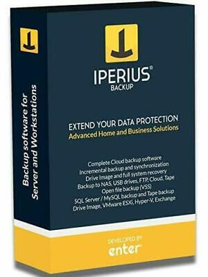 Iperius Backup 6. Full Latest Version Lifetime Genuine License Key