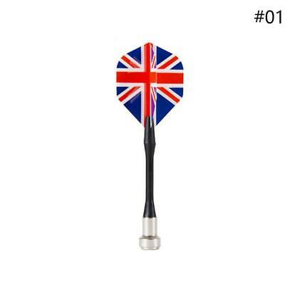 1PC Magnetic Large Darts US/UK Flag For Magnet Dartboard Dart SPORTS Board B5C4