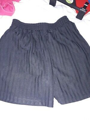 black school.pe shorts age 10   #look##