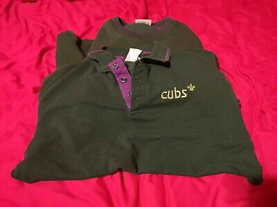 Cub Uniform Bundle