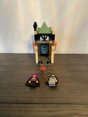 Lego Harry Potter The Final Challenge set 4702 complete. Great Condition