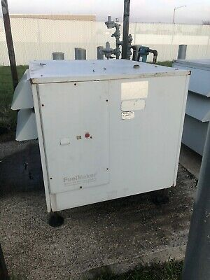 Fuelmaker Quad 7-42 CNG Compressor Tested