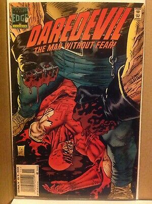 Daredevil Comic Bagged & Boarded 💥CLEARANCE💥