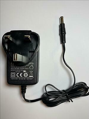 Replacement Power Supply for 12V 800mA PLEO Childs Dinosaur Toy Sj