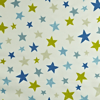 Superstar - Multiple Colours (FABRIC CLEARANCE SALE - VARIOUS LENGTHS)