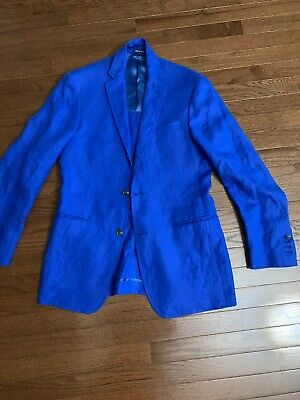 Mens Polo By Ralph Lauren Blazer Size S