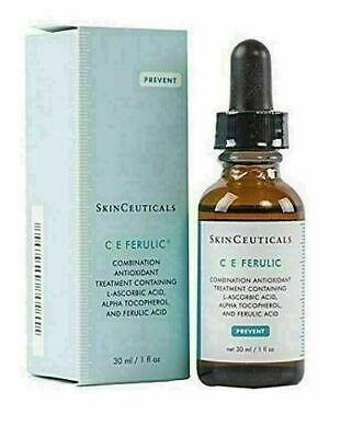SkinCeuticals C E Ferulic Treatment Serum 30ml / 1oz Fast Shipping