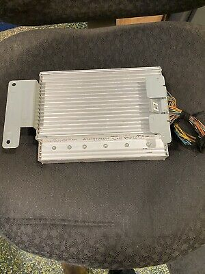 2004-2008 Chrysler Crossfire Radio Amplifier - Id#A1938200489