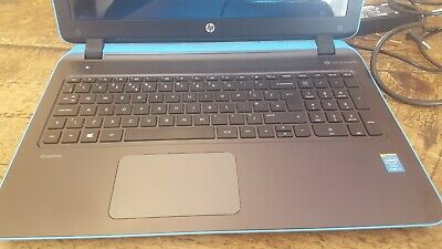 "HP Pavilion - 15.6"" screen, 8Mb RAM, Intel i3 processor, but….."
