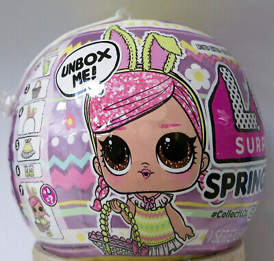 LOL SURPRISE SPRING BLING - bambola - NOVITA'