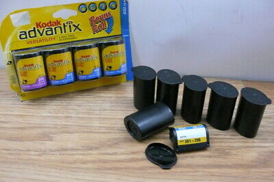 Expired. Kodak Advantix APS film. See description.