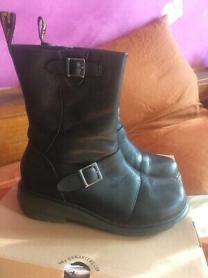 Dr martens leather boots 39