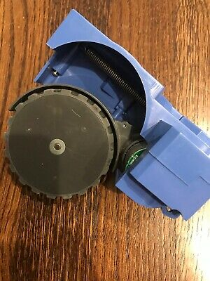 Authentic iRobot Roomba 529 595 650 770 780 Left Wheel Module Replacement Part