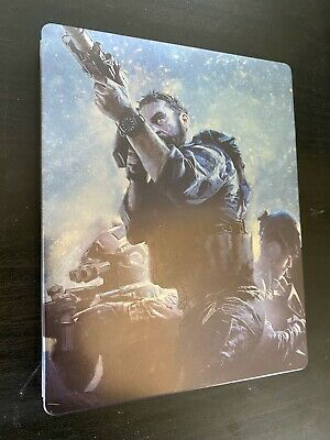 Call of Duty Modern Warfare Steelbook (NO GAME) - Xbox One | PS4 *NEW*