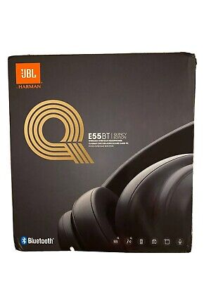 NEW jbl e55bt quincy edition Free Shipping