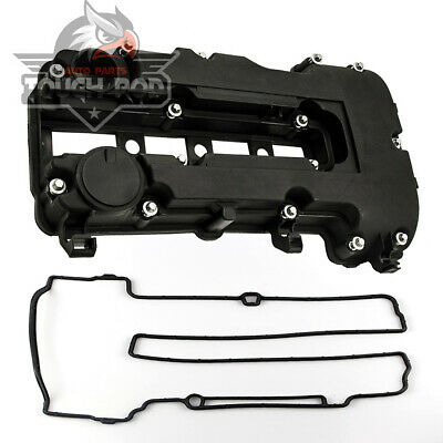 1x Engine Valve Cover w/ Bolts & Seal For Chevy Cruze Sonic Trax Volt Buick ELR