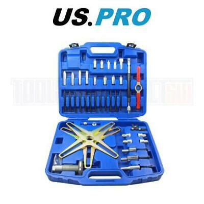 US PRO Tools SAC Self Adjusting Clutch Tool Kit Set 6129