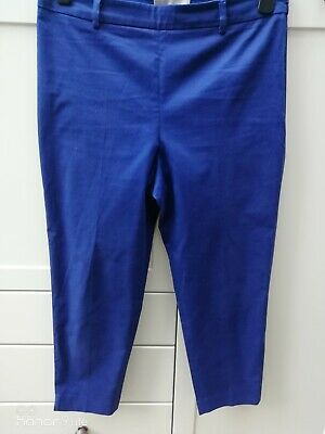Lovely HOBBS crop Trousers Size 12