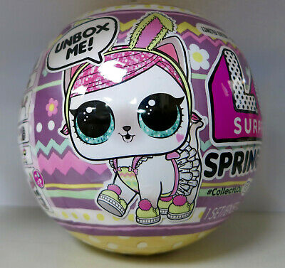 Lol Surprise Spring Bling - Pets - Novita''