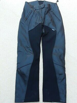 Richa Freedom Motorbike trousers size 16S