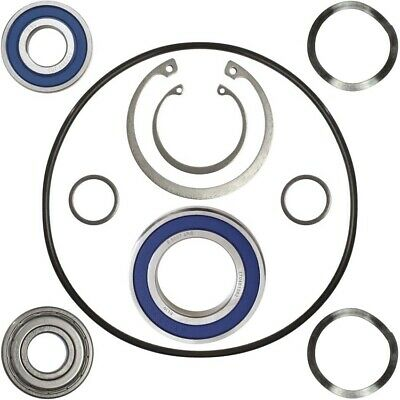 AIR Wind Turbines Face & Yaw Twin Bearing Kit - Upgraded Stainless Steel