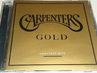 The Carpenters - Gold - The Greatest Hits (CD Album)