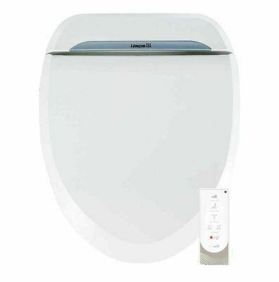 Bio Bidet Uspa 6800u Elongated White Wireless Remote Nightlight Brand New In Box 475 00 Picclick