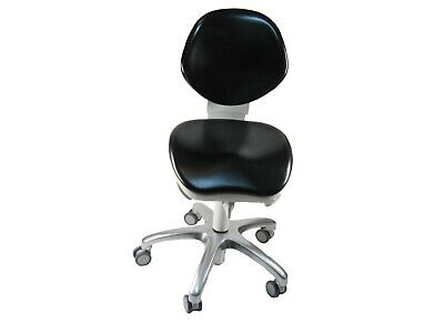 KAVO PHYSIO Dental Office Doctor Operator Dentist Chair Stool Black Light Gray
